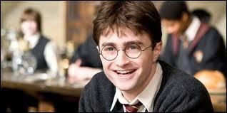 Avec qui Harry Potter s'est-il marié ?