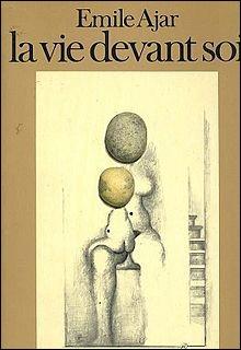"""Qui a choisi ce pseudonyme pour écrire """"La vie devant soi"""" ?"""