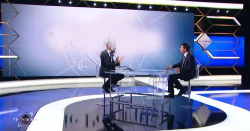 Quelle est cette émission présentée par Gilles Bouleau sur Tf1 ?