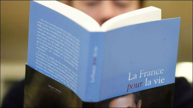 """Qui a écrit """"La France pour la vie"""" ?"""