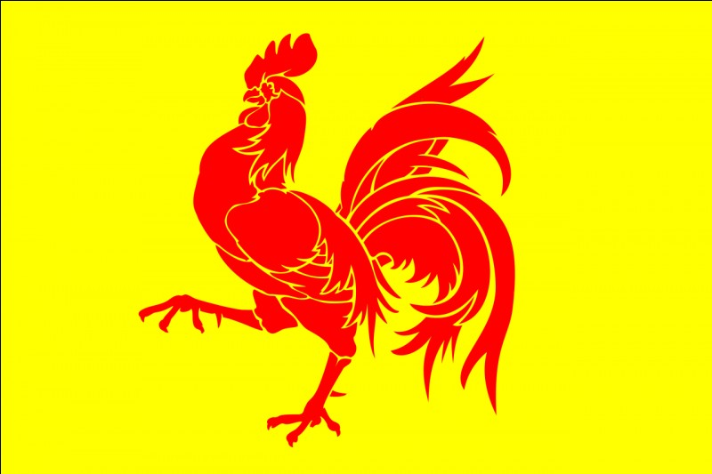 Quel est ce drapeau ? (ATTENTION !)