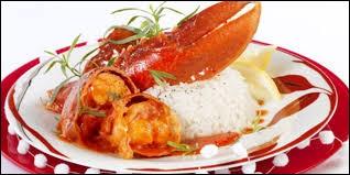 Quizz nous les mangeons vivantes quiz cuisine - Comment cuisiner le homard cuit surgele ...