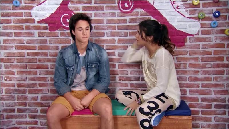 Qui est la nouvelle petite amie de Simón ?