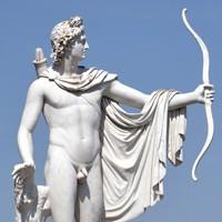 Les divinités grecques