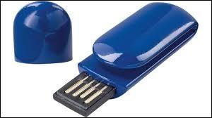 Que peut-on faire avec une clef USB ?