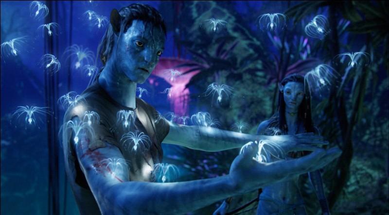 """Sur quelle planète sont-ils dans """"Avatar"""" ?"""