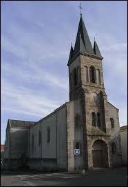 Ancienne commune Angevine, dans la région naturelle des Mauges, Saint-André-de-la-Marche se situe en région ...