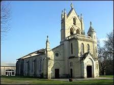 Commune du parc naturel régional des Landes de Gascogne, Sore se situe dans l'ancienne région ...