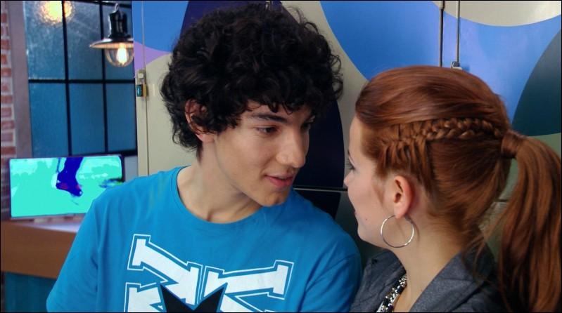 Ramiro est vraiment amoureux de Yam