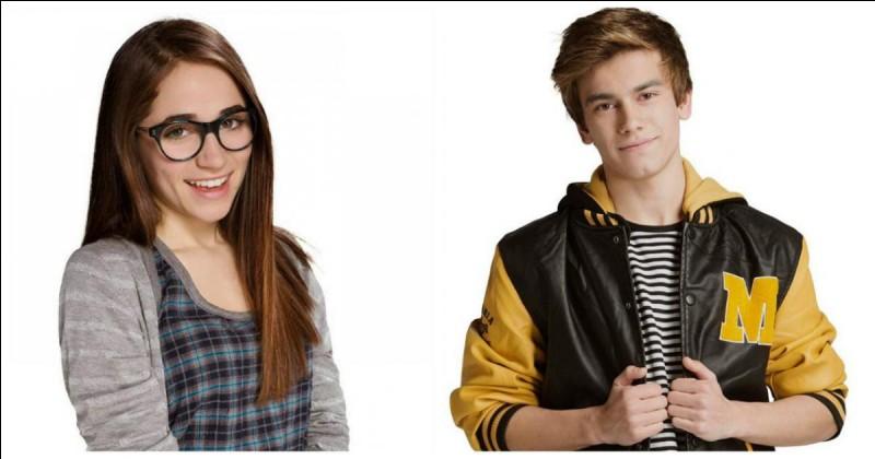 Nina et Gaston ont un point commun, lequel ?