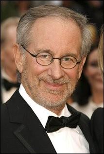 """Qui a réalisé """"Indiana Jones"""", """"E.T."""" ou encore """"Le Pont des espions"""" ?"""