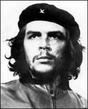 Qui est cet argentin ayant participé à la révolution cubaine ?
