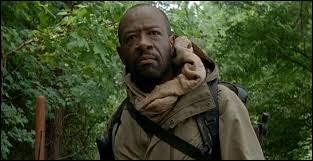 Qui est le fils de Morgan ?