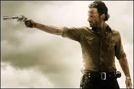 Série - The Walking Dead (1)