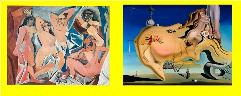 """Si je vous dis : """"Pablo Picasso"""". Sur quel """"buzzer"""" aller-vous appuyez ?"""
