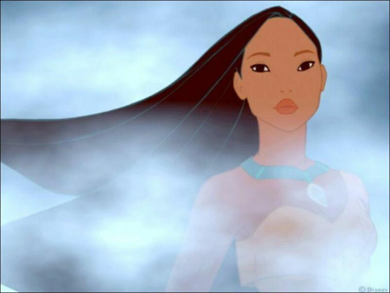 Quel âge avait réellement Pocahontas et quelle a été sa relation avec John Smith au départ ?