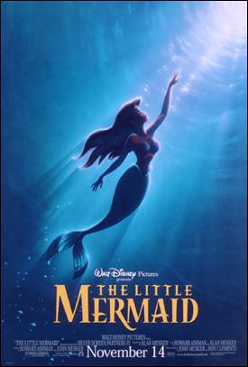Chez Disney, Ariel et ses soeurs sont élevées par leur père, mais dans le conte original, une autre personne les élève, qui ?