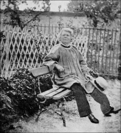 En 1857, Rosa Bonheur demande et obtient un permis. Lequel ?