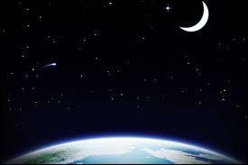 Comment est la nuit d'après une chanson de David Hallyday paru en 2007 ?
