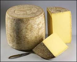 Quel est ce fromage ? Indice : Il existe une marque de couteaux de cuisine à son nom.