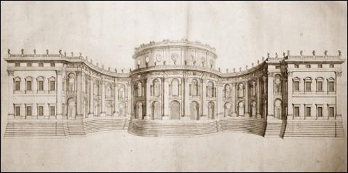 C'est Le Bernin, l'architecte des papes, qui est choisi par Colbert pour améliorer une entrée monumentale au palais du Louvre. Qu'exige l'architecte italien ?