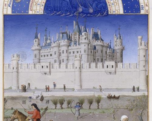 L'esthète de l'art et les secrets du Louvre