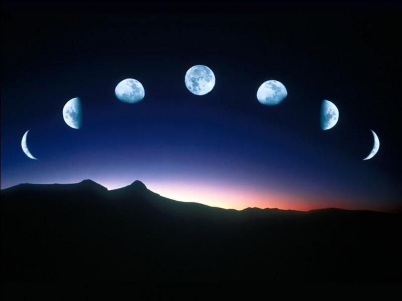 """Et """"lune"""" se dit :"""