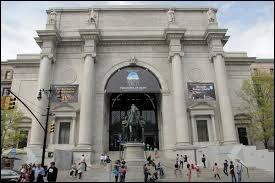 """Dans le film """"La Nuit au musée"""", de quel musée de New York Larry Daley est-il le nouveau gardien ?"""