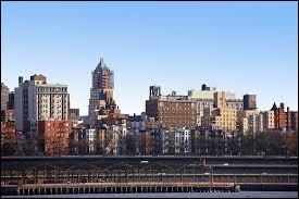 La ville de New York est décomposé en cinq quartiers : Manhattan, Brooklyn, Queens, Staten Island et...