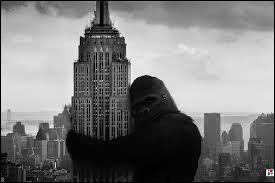 Quelle célèbre tour de New York est associée à King Kong ?
