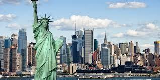 Autour de New York