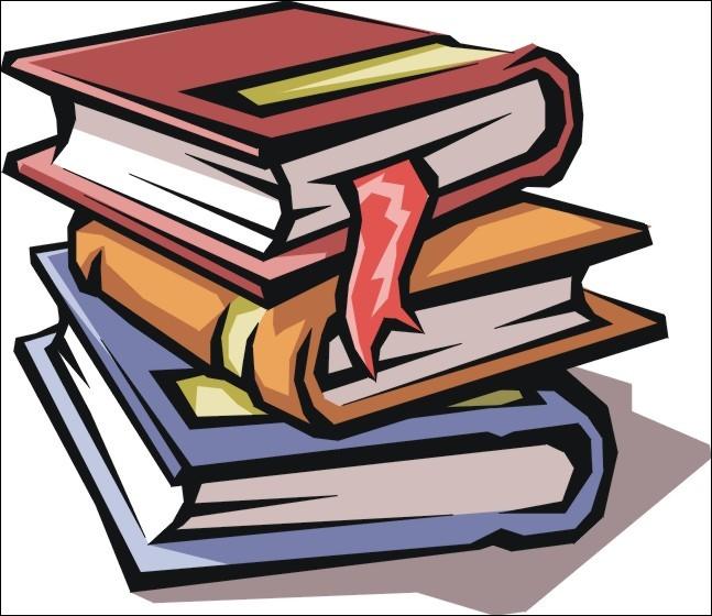 Quels livres préfères-tu ?