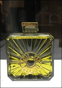 Quel est le nom de ce parfum de Guerlain ?
