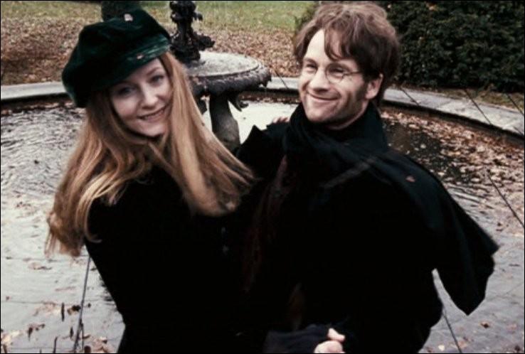 Où les parents de Harry Potter ont-ils vécu ?