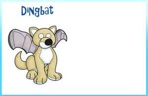 Dingbats 3