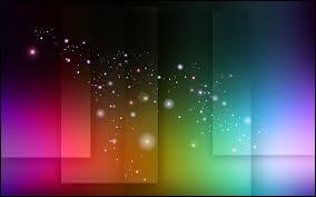 Quelle couleur est la plus belle ?