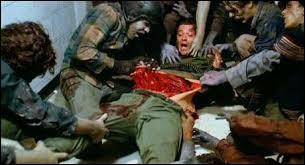 Quel est ce film de George A. Romero ?
