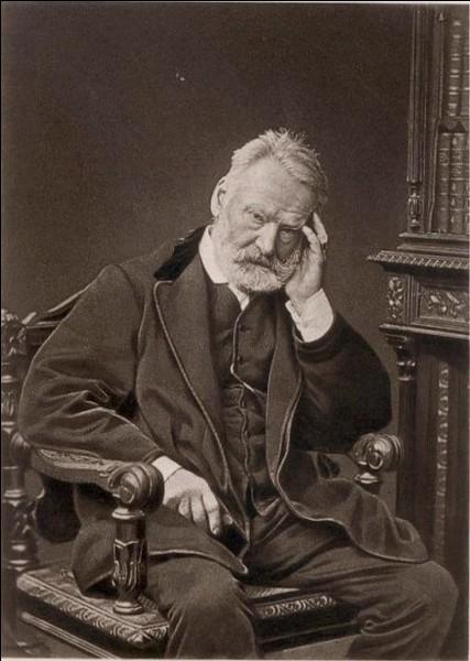 Retrouvez le titre exact du roman à thèse de Victor Hugo.