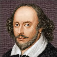 C'est une comédie de William Shakespeare.
