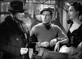 Jean Gabin et Arletty ont joué dans ce film, réalisé par Marcel Carné.