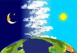 Le jour ou la nuit. - (1)