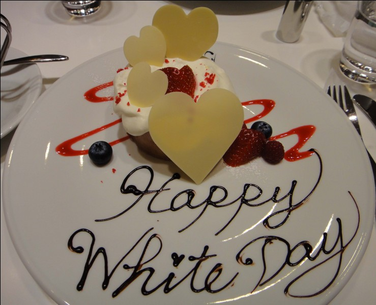 """Qu'est-ce que le jour de la """"White Day"""" au Japon ?"""