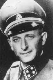 En quelle année se tient le procès d'Eichmann ?