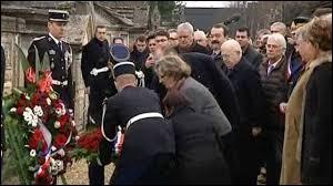 """Quel jour correspond à """"la journée nationale à la mémoire des victimes de persécutions raciste et antisémites"""", instaurée par Mitterrand ?"""