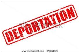 Commémorer la déportation s'impose comme...