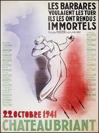 """Peut-on dire que """"reconstruire l'unité nationale passe par l'oubli des responsabilités de Vichy et la construction d'un objet de mémoires : le résistant"""" ?"""