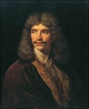"""Né en 1622, Jean-Baptiste Poquelin dit """"Molière"""" est un comédien et dramaturge considéré comme le meilleur acteur et auteur comique de son temps et, depuis sa mort, en 1673, comme un des génies de la littérature universelle. S'attaquant principalement aux mœurs et travers de la bourgeoisie de son époque, dans """"L'Avare"""", datant de 1668. Quel est le nom du grippe-sou qu'il interprète ?"""