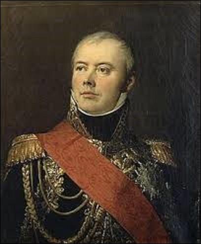 Né en 1765 à Sedan d'une famille originaire d'Écosse, Étienne Macdonald était un homme militaire, promu général de division, le 28 novembre 1794, suite à la capture, avec sa cavalerie, de la flotte hollandaise prise dans les glaces. Nommé maréchal d'Empire, le 12 juillet 1809, et 1er duc de Tarente (Italie), en 1810. Lors de quelle victoire napoléonienne fut-il consacré maréchal ?