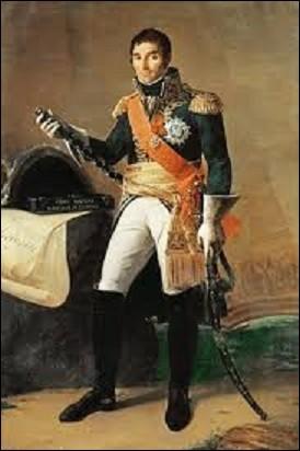 """Nommé sous le Premier Empire maréchal de France en 1804, """"grand aigle"""" de la Légion d'honneur en 1805, duc de Rivoli en 1808 et prince d'Essling en 1810 André Masséna voit le jour, en 1758, à Nice. Rallié à Louis XVIII sous la Restauration, ce dernier le fait commandeur de Saint-Louis. Restant fidèle au roi, même pendant les Cent-Jours, il meurt de la tuberculose en 1817. Quel était son surnom ?"""