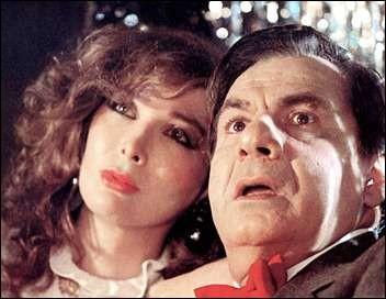 Quel est ce film de Jean Duret, avec Michel Galabru ?